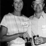 Photo of Steve and Mary Boren