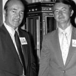 Photo of Charles Whippo and Dale Fuzzell