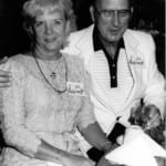 Photo of Mary and Ed Qualls
