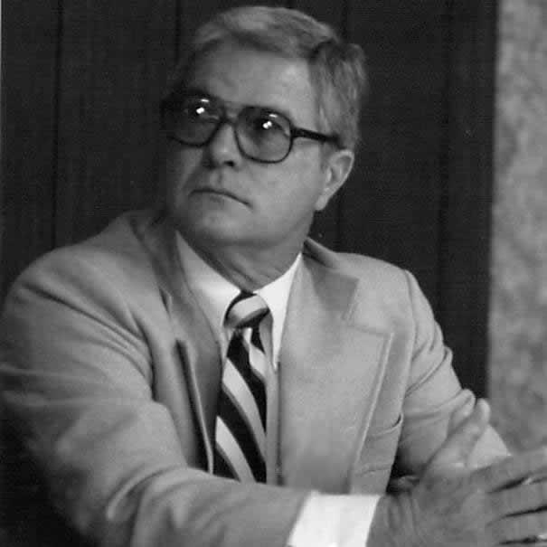 Dan Venard (ORMCA President)