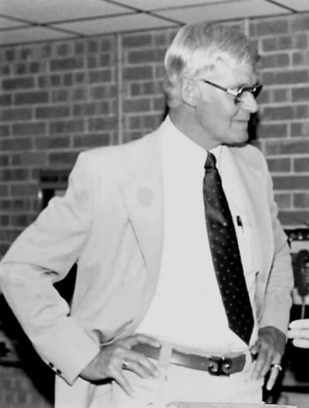 Van Schreiber (Walter Handy Company)