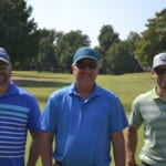 Jason Halter, Dan Mathia, Kevin Fults