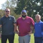 2020 Fall Golf
